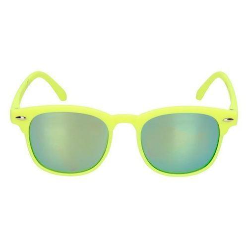 Image of Børnesolbriller plastik gul