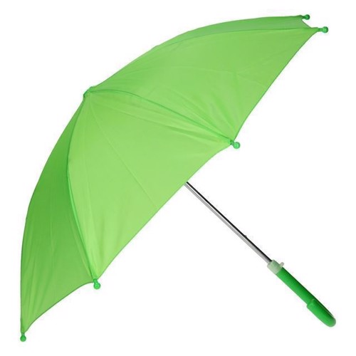 Image of Børne Paraply - Tilfældig farve, 1 stk (45cm)