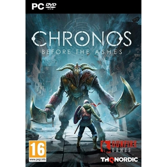 Image of Chronos: Before the Ashes (9120080075734)