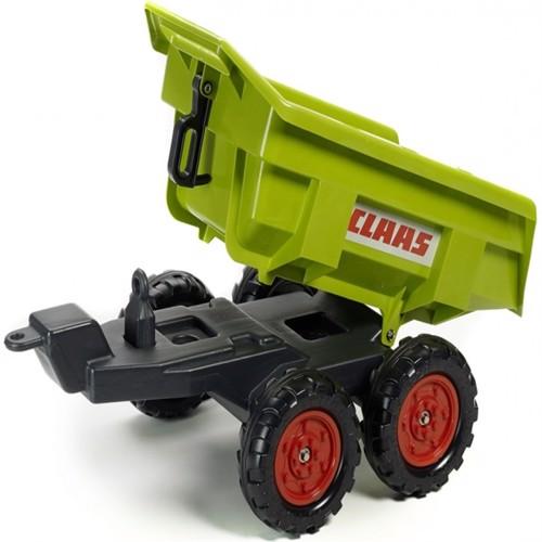 Image of Claas Trailer Twin Axle Dump