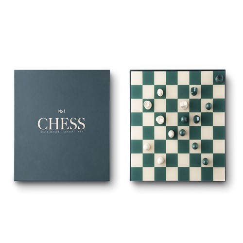 Image of Classic - Chess (PW00339) (7350108170055)