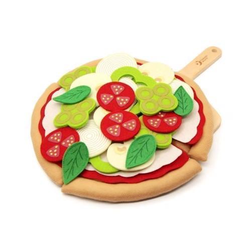 Image of Classic World, pizza 29 dele