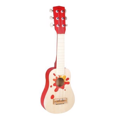 Image of Classic World, guitar