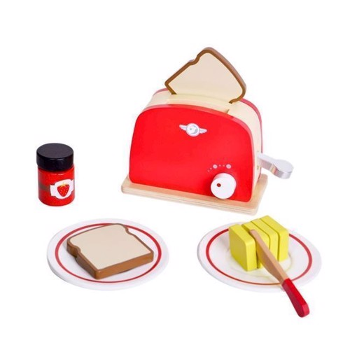 Image of Classic World, toaster