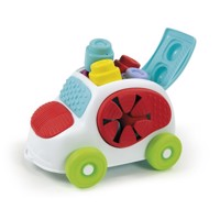Clementoni Baby Clemmy - Car