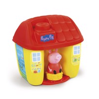 Clementoni Baby Clemmy - Peppa Pig Bucket