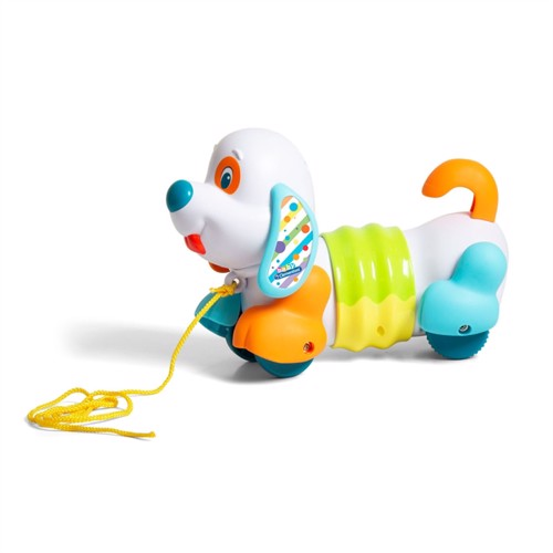 Image of Clementoni Baby - Draft Animal Dog (8005125172627)