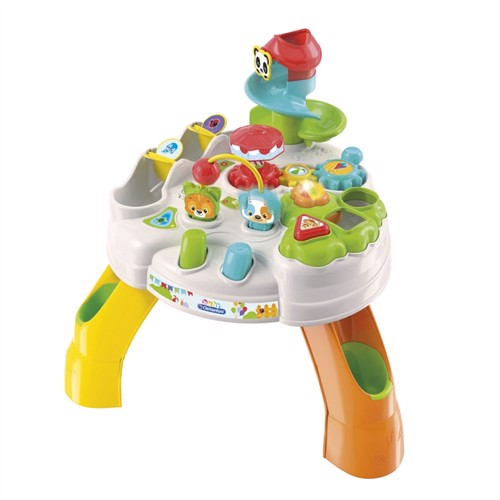 Image of Clementoni Baby - Interactive Activity Table (8005125173006)