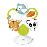 Clementoni Baby - Ring and Ring Animals