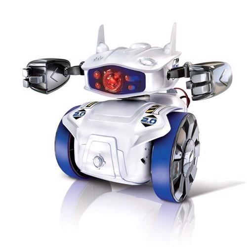 Image of   Clementoni - Cyber Robot