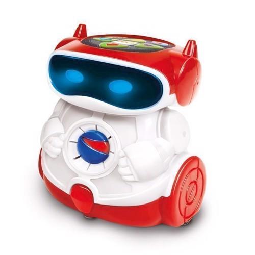 Image of   Clementoni uddandelses robot
