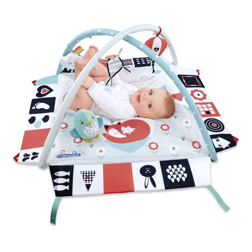 Image of Clementoni First Months - Baby Gym (8005125173198)