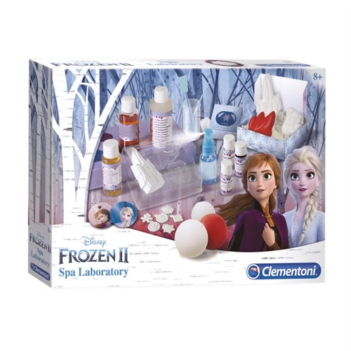 Image of Clementoni Frozen 2 Elsas Kosmetik