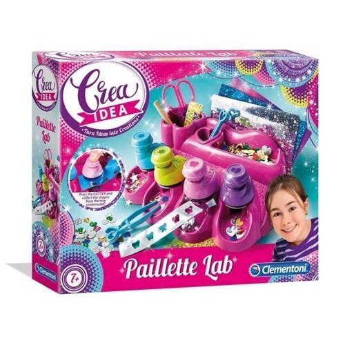 Image of Clementoni - Glitter Laboratoriet