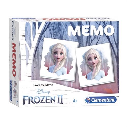 Image of Clementoni Huskespil Frozen 2