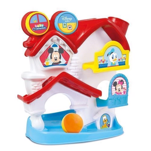 Image of Clementoni - Mickey & Minnies Kuglebane