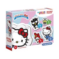 Clementoni My First Puzzles - Hello Kitty