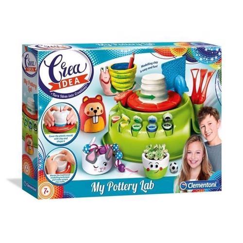 Image of Clementoni - Potte Laboratorie