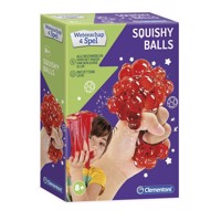 Clementoni Science & Game - Make Squeezy Balls