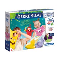 Clementoni Science & Game - Slime Laboratory