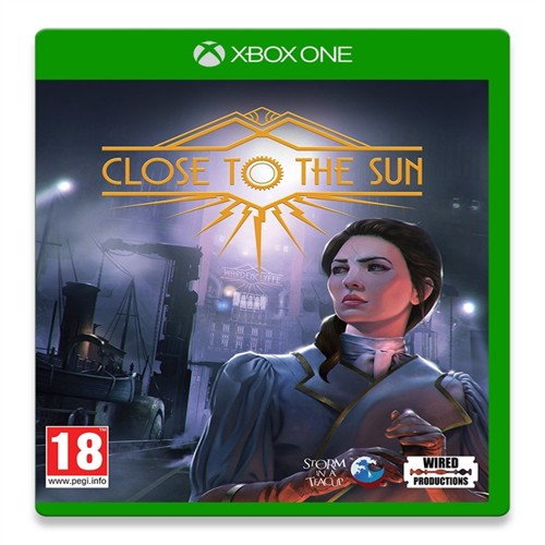 Image of Close to the sun, Nintendo Switch