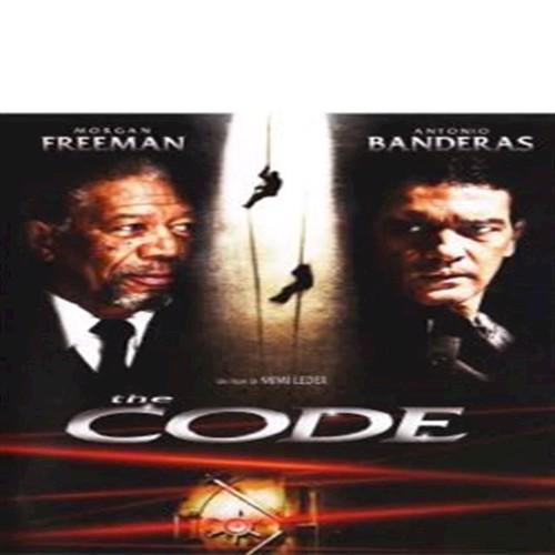 Image of   Code DVD