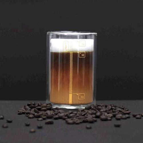 Image of Coffee Lab, Målebager Til Perfekt Kaffe