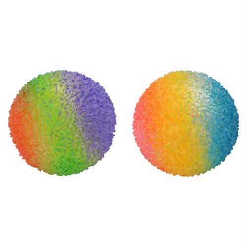 Image of Hoppebold farvet 1 stk, 6,5 cm
