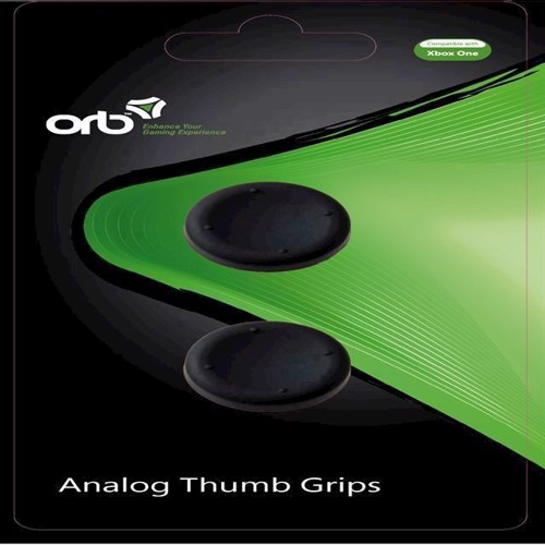 Image of   Controller Thumb Grips 2Pack ORB - Xbox One