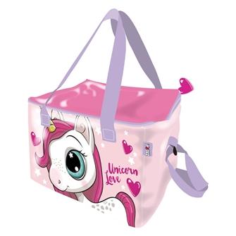 Image of Cooler bag Unicorn (8430957507253)