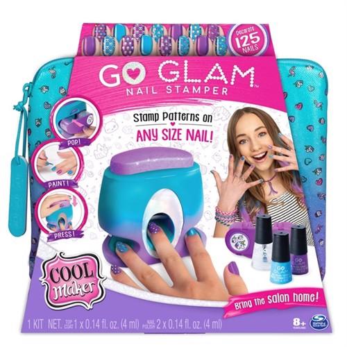 Image of Cool Maker Go Glam Negle Printer