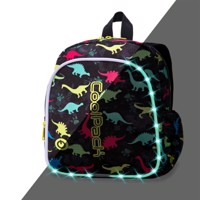 Coolpack led pack bobby dinosaurs