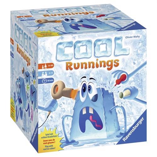 Cool Runnings Brætspil