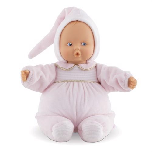 Image of Corolle Mon Doudou Baby Dukke Bomuldsblomst 28Cm