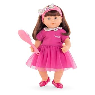Image of Corolle dukke med hår 36 cm Alice (4062013130224)