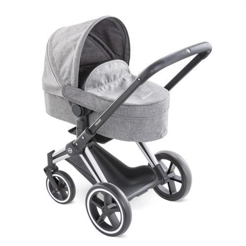 Image of Corolle Mon Grand Poupon Cybex Stroller, 3in1 (4062013140773)