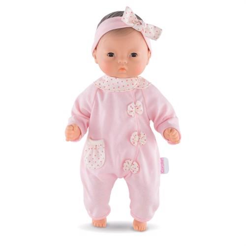 Image of Corolle Mon Premier Poupon Babydukke Mila 30 Cm