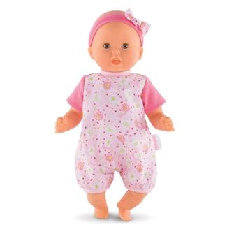 Corolle Mon Premier Poupon Interactive Baby Doll, 30 cm