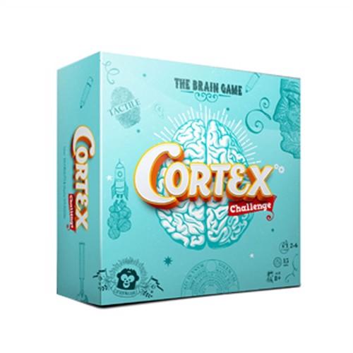 Image of Cortex Challenge,(Ikke DANSK) (3770004936052)