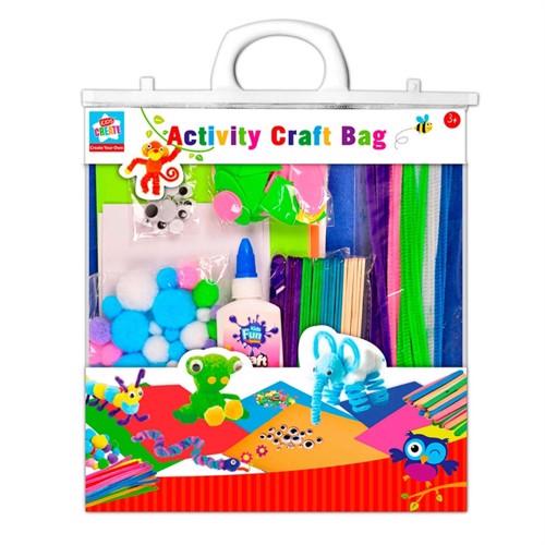 Billede af Craft materials Basic