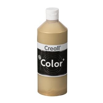 Image of Creall maling guld 500 ml