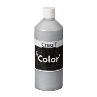 Image of Creall maling sølv 500 ml