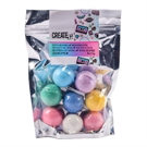 Create It! Bath Bombs Multicolor, 8pcs.