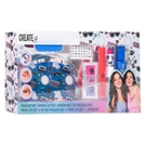Create It! Make-Up Gift Set with Pouch