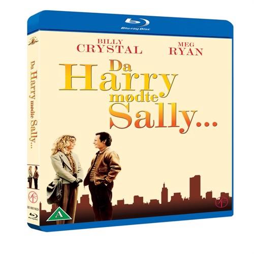 Image of Da Harry mødte Sally - Blu-ray (5704028160245)