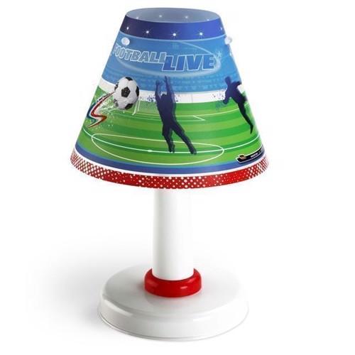 Image of   Dalber bordlampe fodbold 27 cm