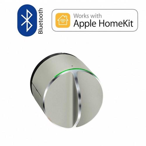 Image of Danalock V3 Scandi Med Bluetooth Og Apple Home Kit Teknologi (5712560000868)