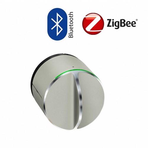Image of Danalock V3 - SCANDI - With Bluetooth & Zigbee Technology (5712560000622)