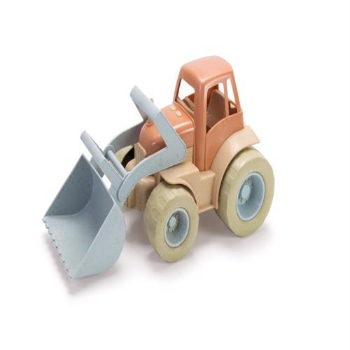 Image of Dantoy Bioplast Traktor
