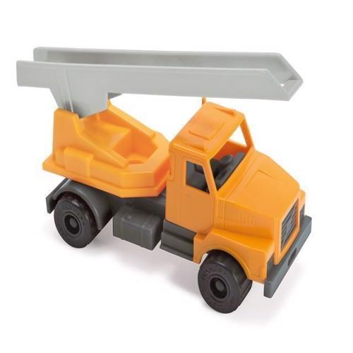 Image of Dantoy brandbil (5701217022179)